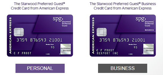 Amex spg business personal cards 30k points bonus danny the amex spg business personal cards 30k points bonus danny the deal guru colourmoves Image collections