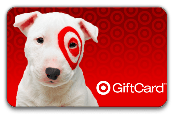 Sunday Only! 10% Off Target Gift Cards - Danny the Deal Guru