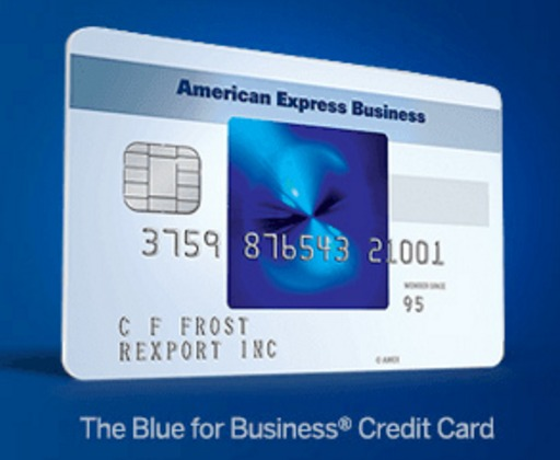 New amex blue for business bonus up to 25000 mr points for Business credit cards with no annual fee