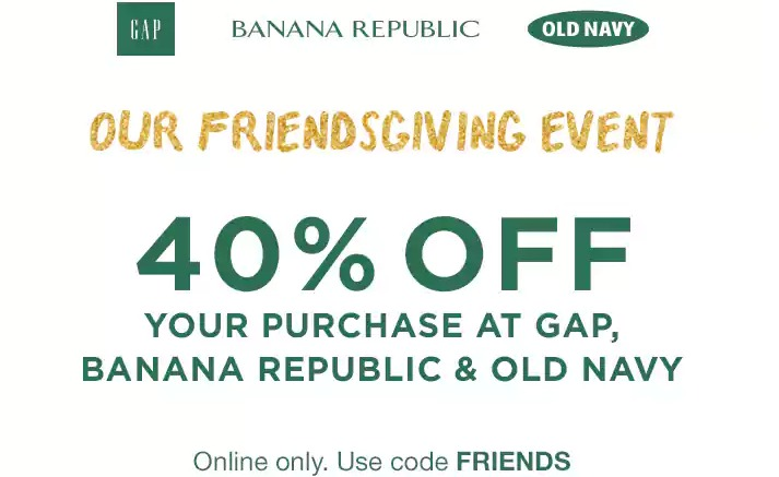 Old navy outlet coupons 2019