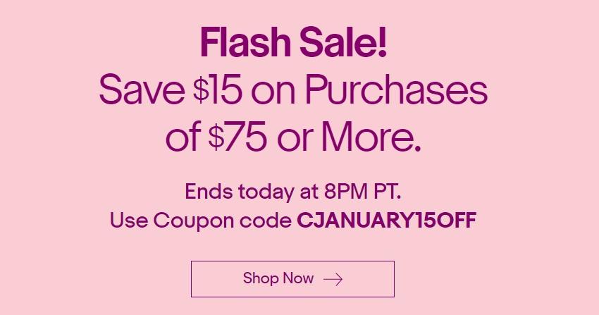 Httpsdannydealguru20161230discover it card 75 statement ebay flash saleeg fandeluxe Images