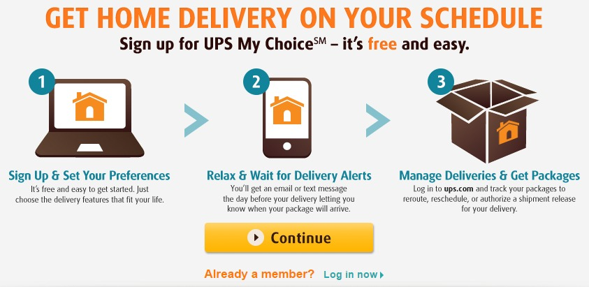 Free ups my choice premium for 1 month danny the deal guru for Style at home subscription deal
