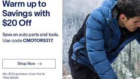 20 off 100 ebay motorseg fandeluxe Choice Image