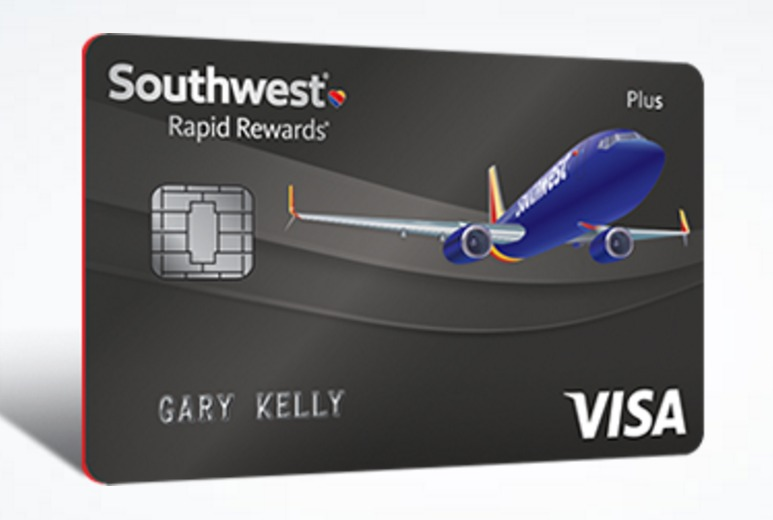 Chase Southwest Plus Card Has Two New Targeted Offers