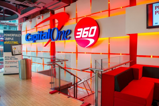 Capital One 360, Get Free iPad With New Checking Account (Targeted) - Danny the Deal Guru
