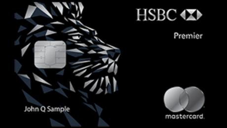 HSBC Enters Premium Credit Card Market With Premier World ...