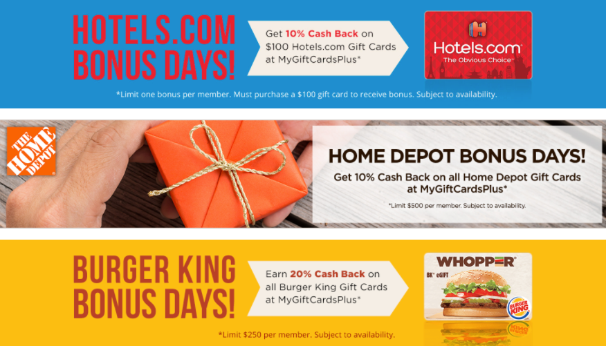 Home Depot Credit Card Discount
