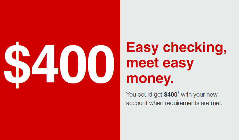 KeyBank $400 Checking Bonus (Targeted) - Danny the Deal Guru