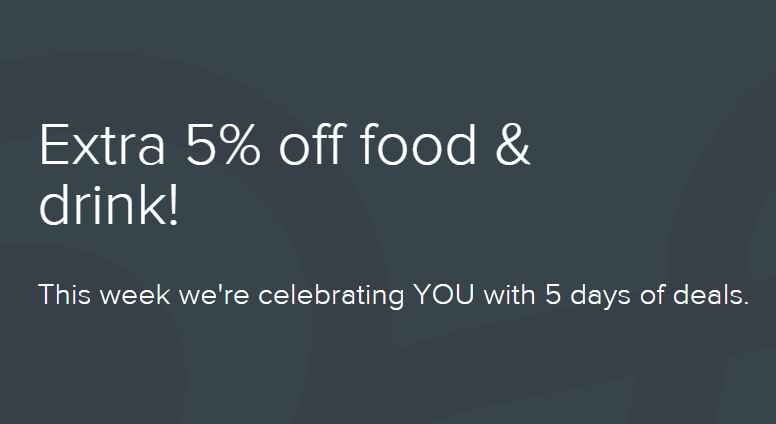 Ubereats promotion code