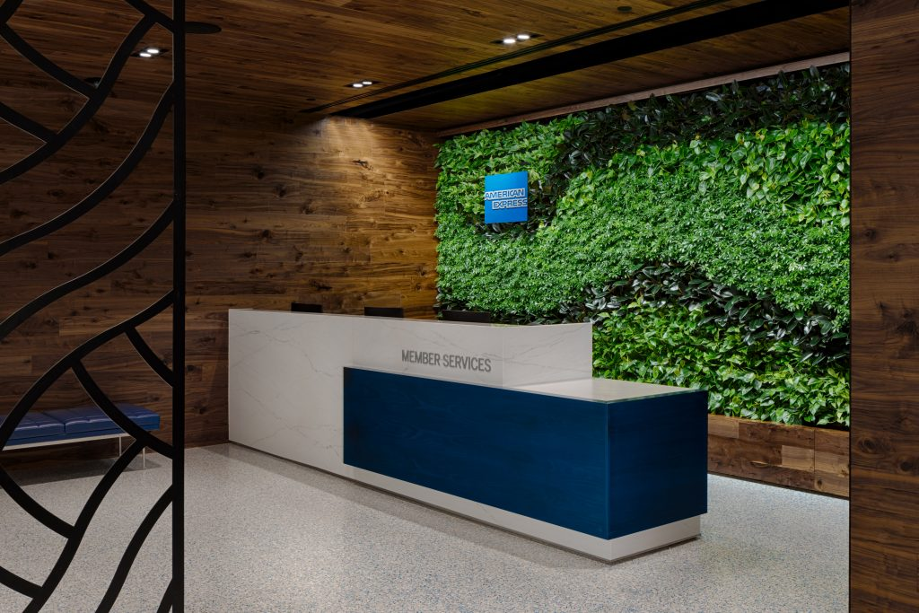 American Express Reopens Its Centurion Lounges At CLT and SFO Airports