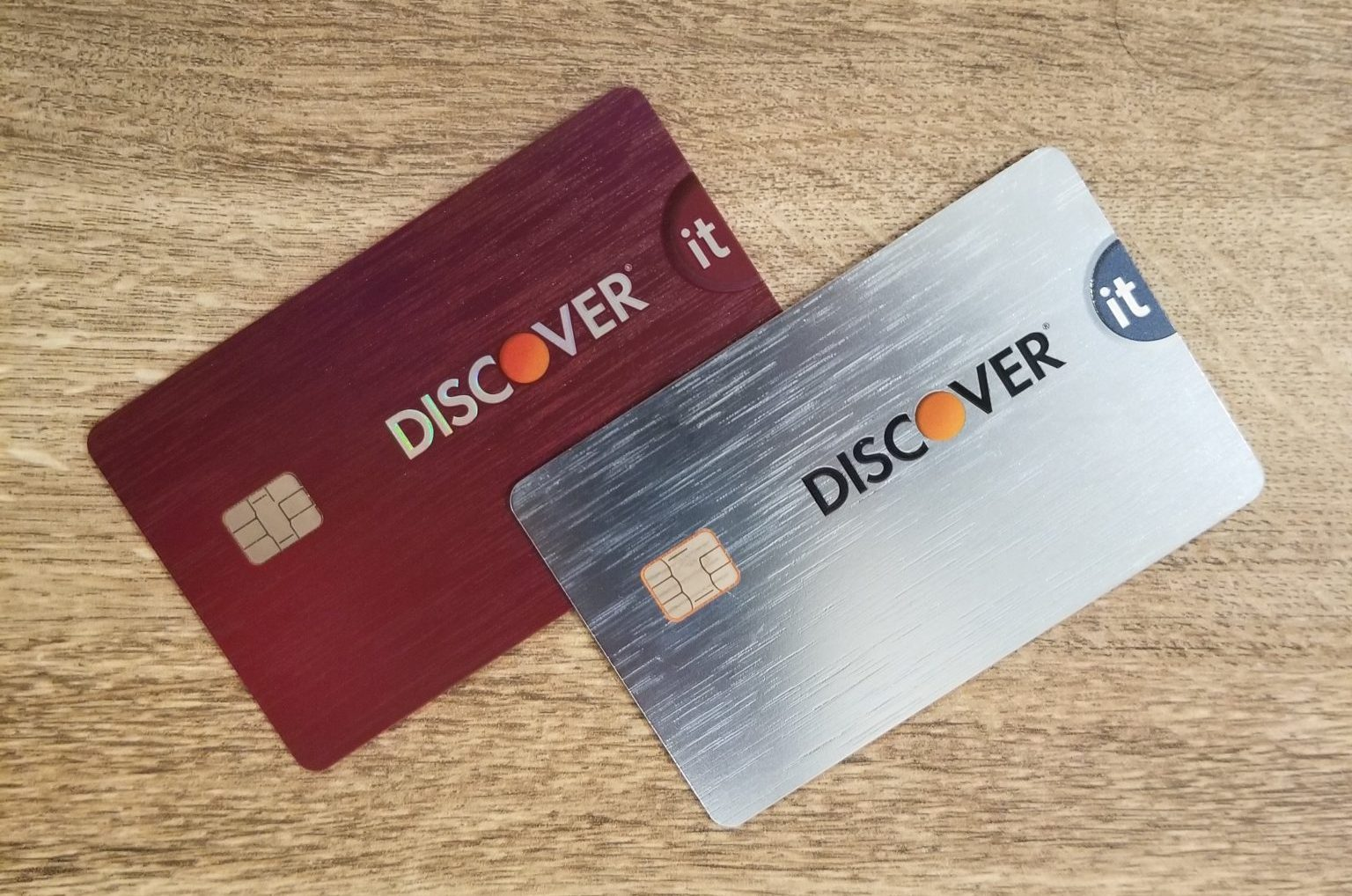 Redeem Discover Cashback for Discounted Gift Cards, Up to 8% Off